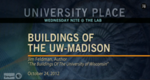 Jim Feldman video