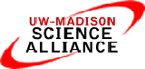 UW-Madison Science Alliance Logo