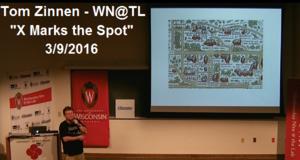 Tom Zinnen WN@TL Presentation
