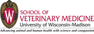 School of Veterinary Medicine logo