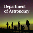 Department of Astronomy