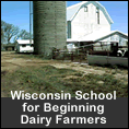 Wisconsin School for Beginning Dairy Farmers