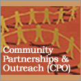 Community Partnerships & Outreach (CPO)