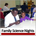 Family Science Nights
