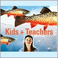 Sea Grant Educators Resource Page