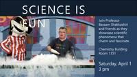Science Is Fun thumbnail